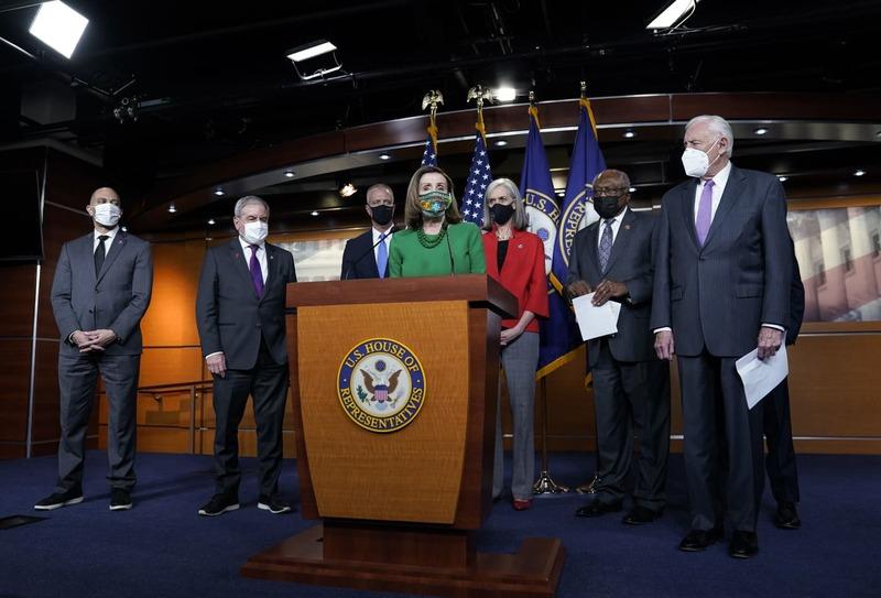 """Палата представників схвалила """"Американський план порятунку"""" на $1,9 трлн: деталі"""