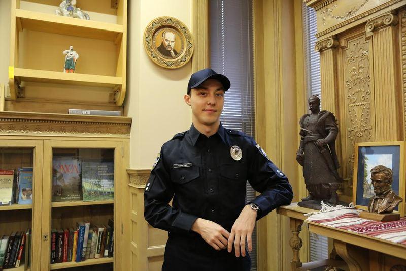 Владислав Власюк про реформу ППС України, труднощі й успіхи, та про візит до Чикаго