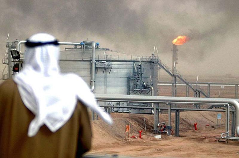 Що потрібно знати про нафтову змову: США вирішують свої проблеми