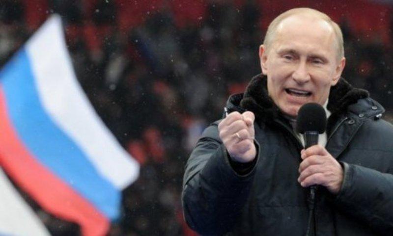 Нова зброя Путіна проти Заходу