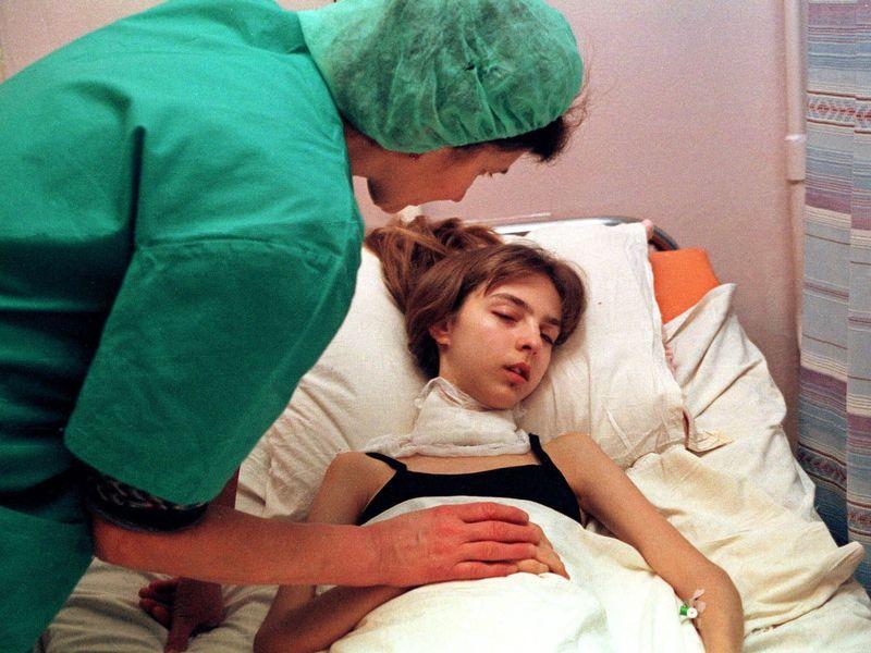 Через 30 років Чорнобиль надалі залишається причиною багатьох онкологічних захворювань і смертей
