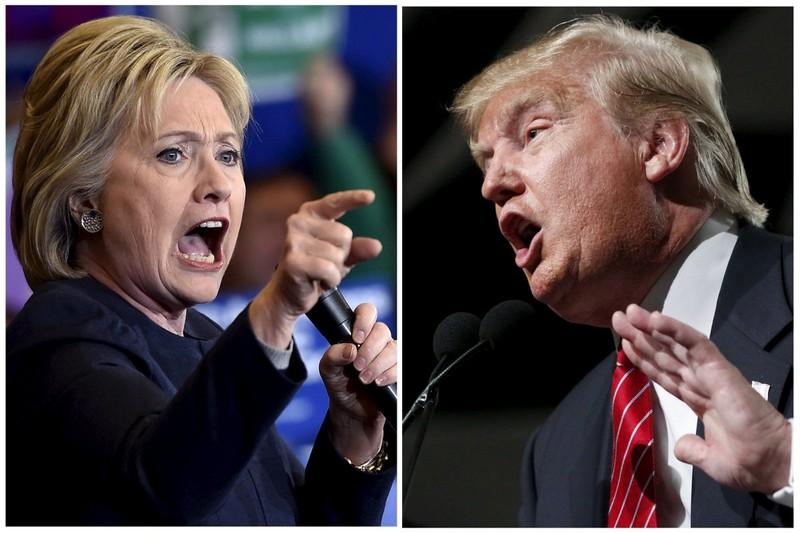 10 причин чому Клінтон може програти Трампу