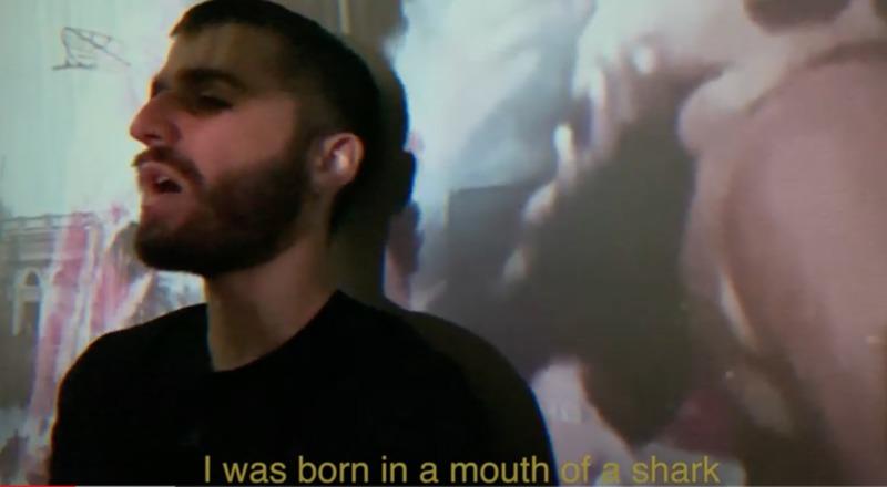 Українець з Сан-Франциско презентував пісню про іммігрантів