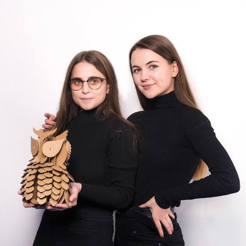 Як двоє дівчат створили першу школу української мови