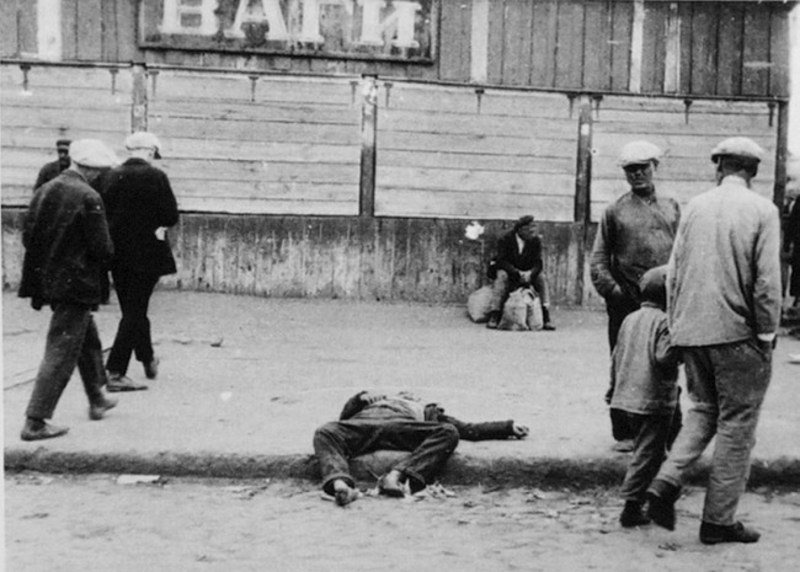 Holodomor: How a female Jewish journalist alerted the world to Ukraine's silent starvation