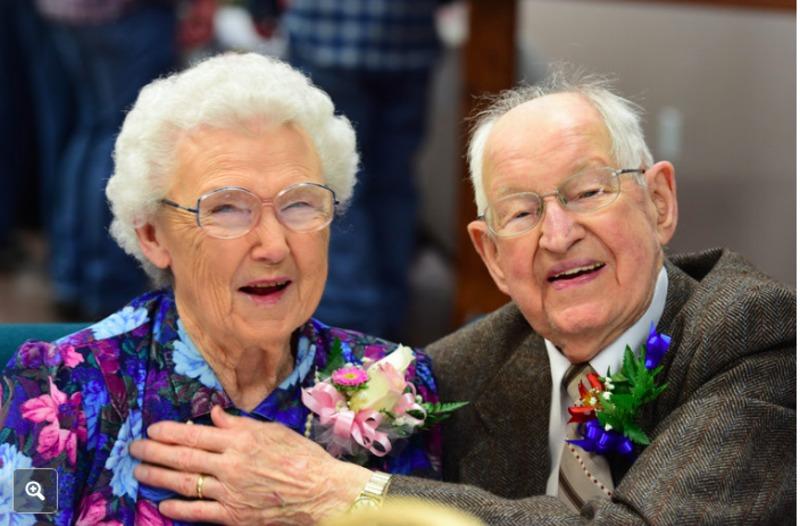Гарві та Ірма, не тандем смертельних ураганів, а довголітнє подружжя