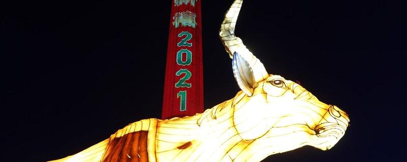 Як святкують китайський Новий рік
