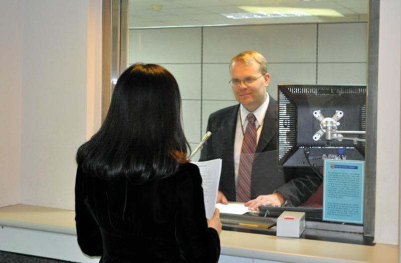 Як успішно пройти співбесіду на отримання візи США