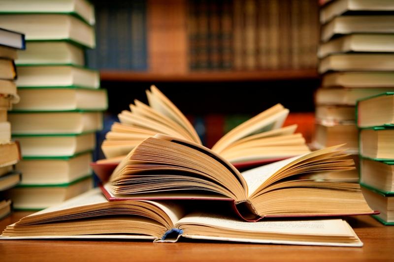 Найкращі книжки 2014 року за версією The New York Times, The Guardian і The Washington Post