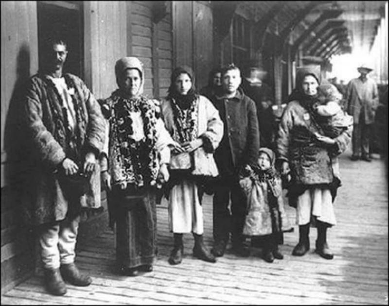 Коли українці почали заселяти Канаду