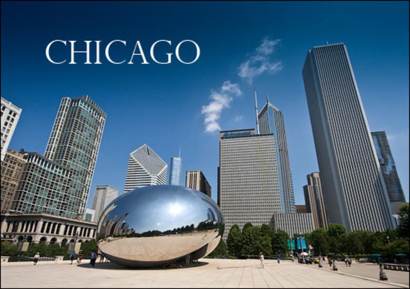 Чикаго: 2014 рік у фотографіях