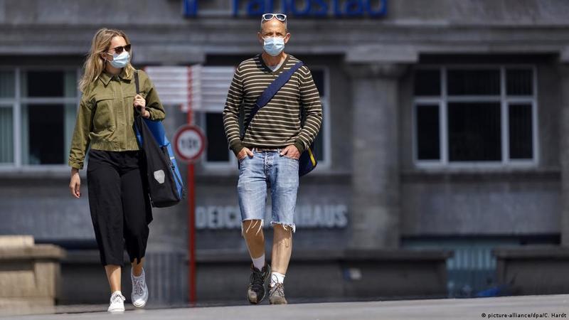 Як зменшити дискомфорт при тривалому носінні маски