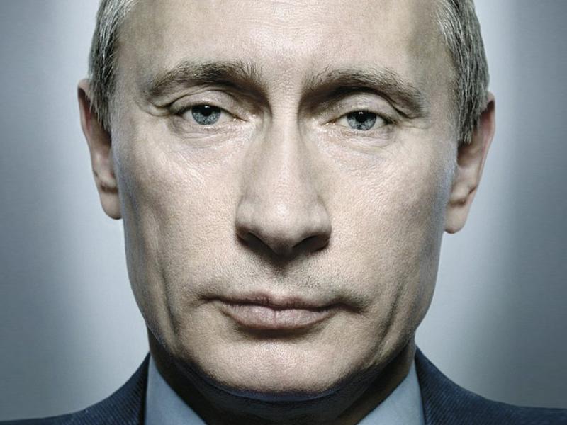 Віталій Портников: Путін - не імперіаліст, він - нацист