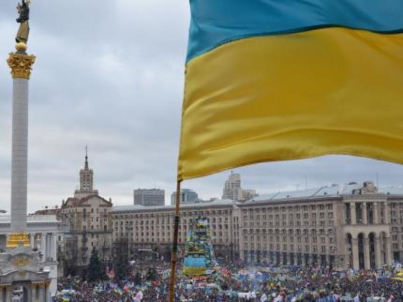 Ukrainian Identity After the Euromaidan