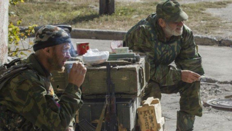 Економічна блокада Донбасу позбавить бойовиків фінансування