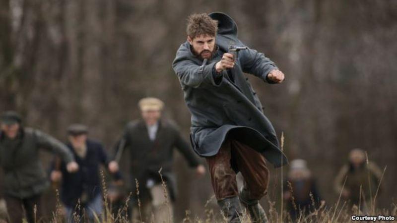 Канадці українського походження зняли вражаючий фільм про Голодомор (інтерв'ю)