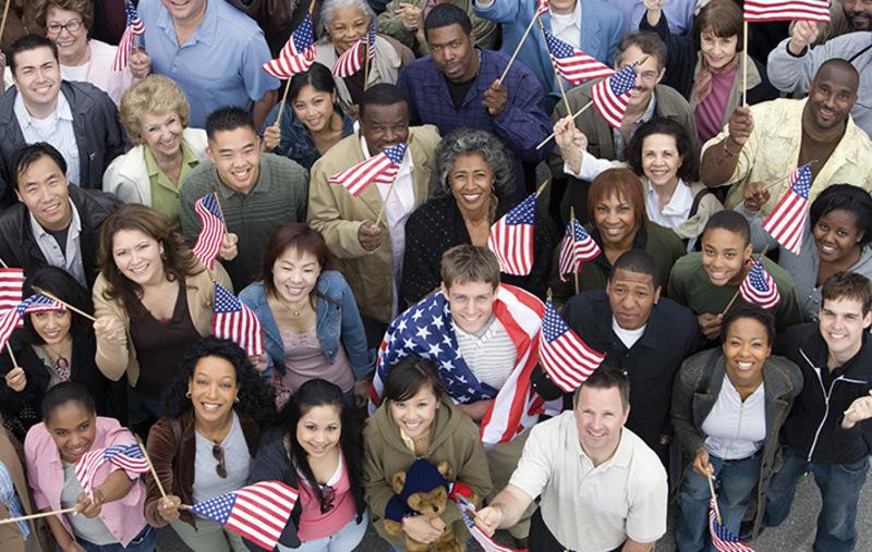 Як зійти за свого в США?