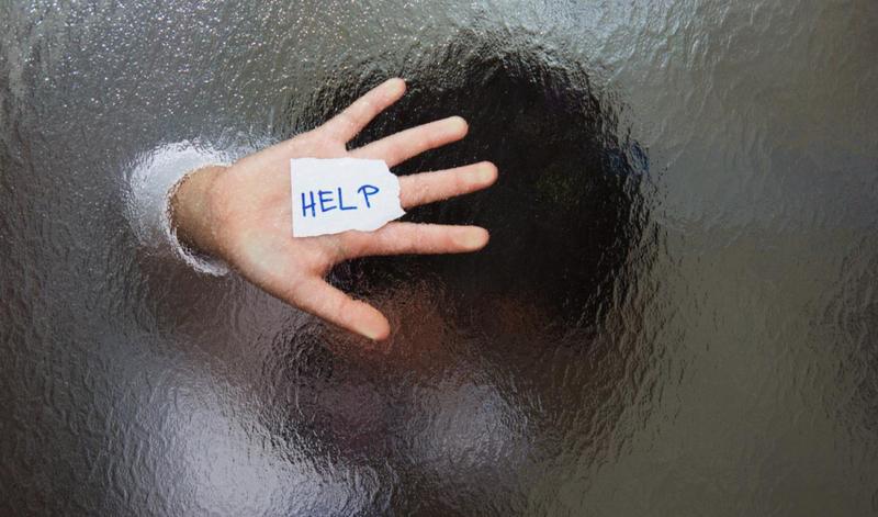 Завдання – вижити або домашнє насилля під час карантину