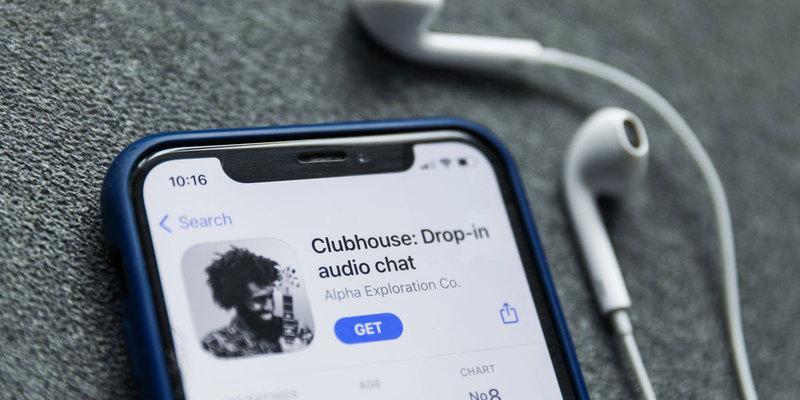 Що таке Clubhouse і як туди потрапити