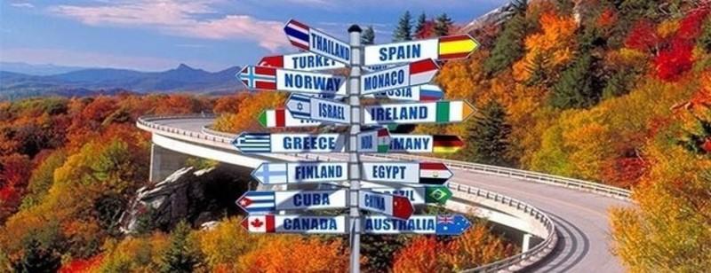 7 найдешевших закордонних маршрутів для українців цього літа