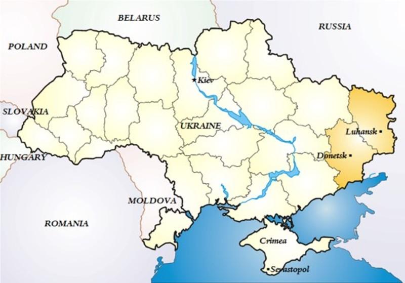 Crisis Over Ukraine: Contingency Planning Memorandum Update