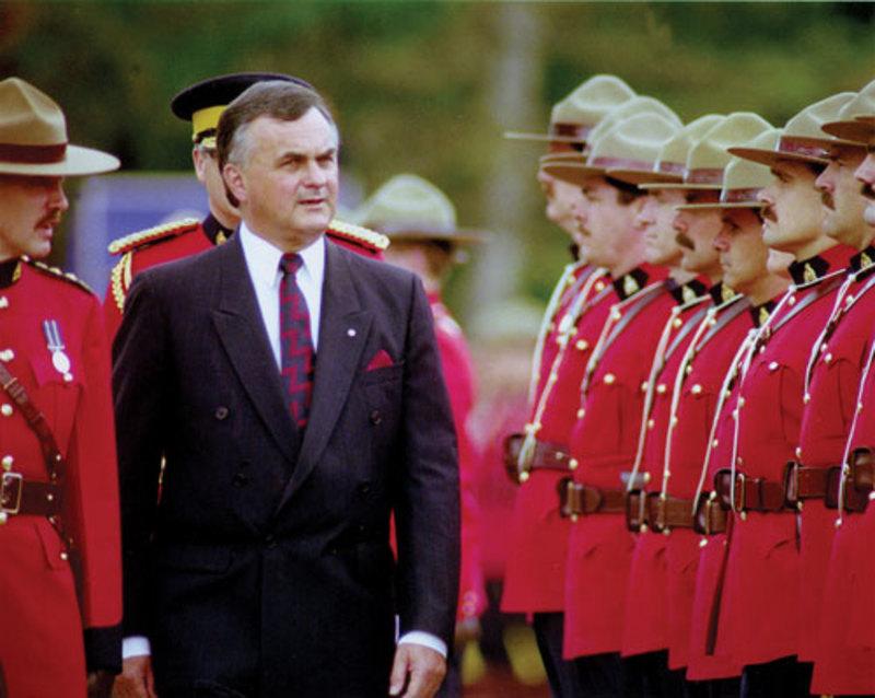 Історія українця, який досягнув однієї з найголовніших посад у Канаді