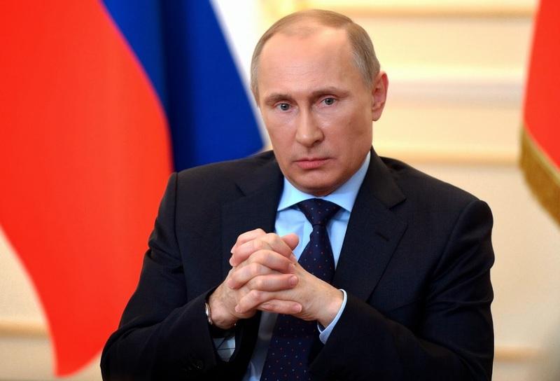 Путін схибив. Ну і хто тепер грає в шашки?