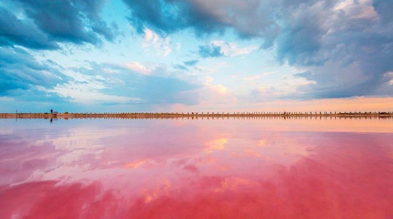 10 наймальовничіших озер України, від яких захоплює подих