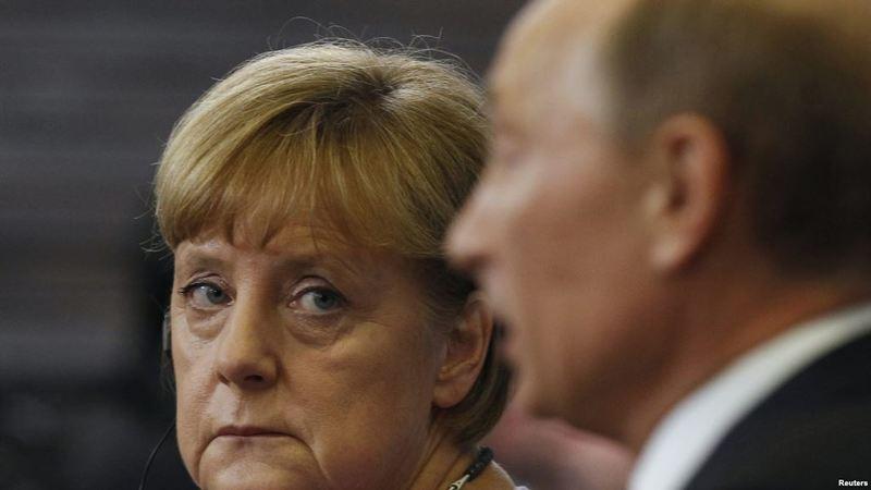 Битва за Україну: FT опублікувала подробиці переговорів західних лідерів з Путіним