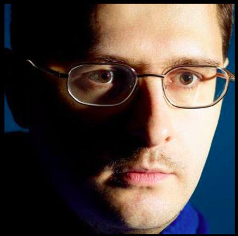 "Євгеній Докукін ""The Daily Beast назвали мене ""lonely Ukrainian cyber warrior"""""