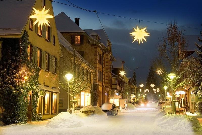 11 найкрасивіших різдвяних ярмарків Європи (фото)