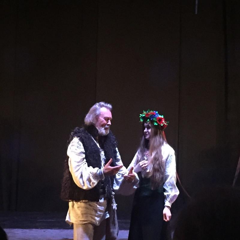 Народження українського театру у Нью-Йорку