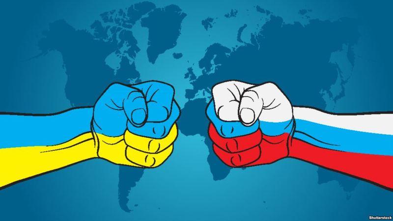 Українсько-російська війна на культурному фронті