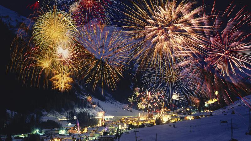 20 найдивніших новорічних традицій з усього світу