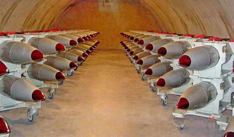 Ядерний статус України. Міф чи реальність