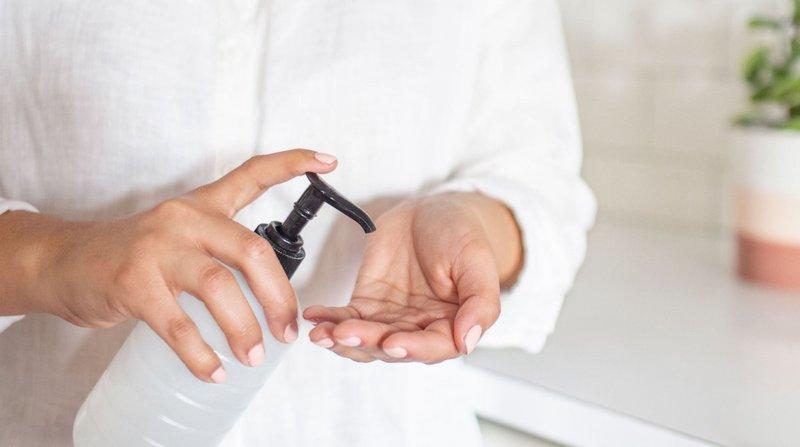 Як зробити антисептик власноруч: рецепт ВООЗ