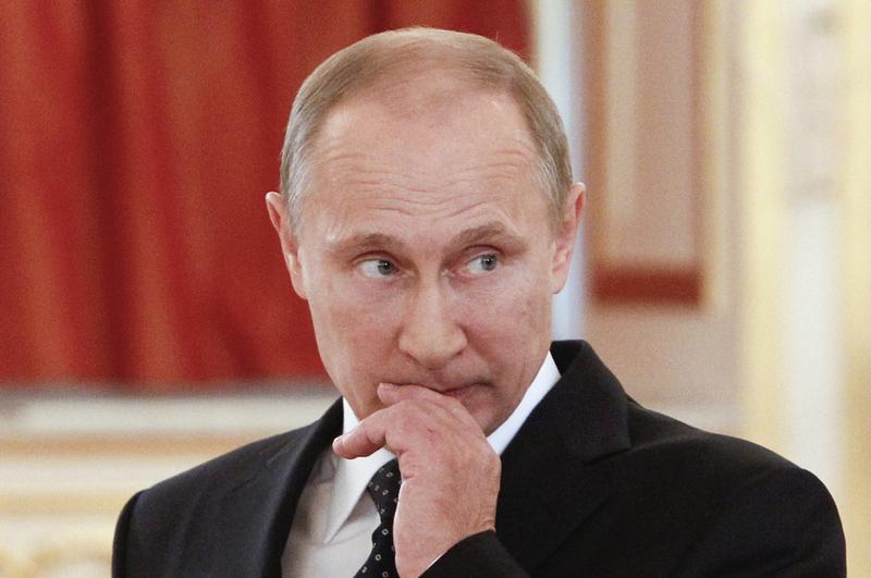 Чи зможе Путін утриматися у кріслі президента до кінця року?