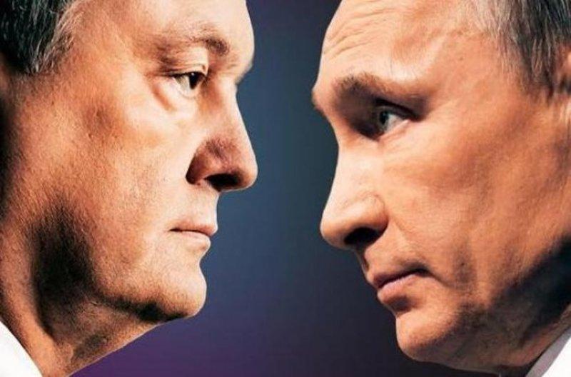 Порошенко порадив Зеленському не залишатися віч-на-віч із Путіним