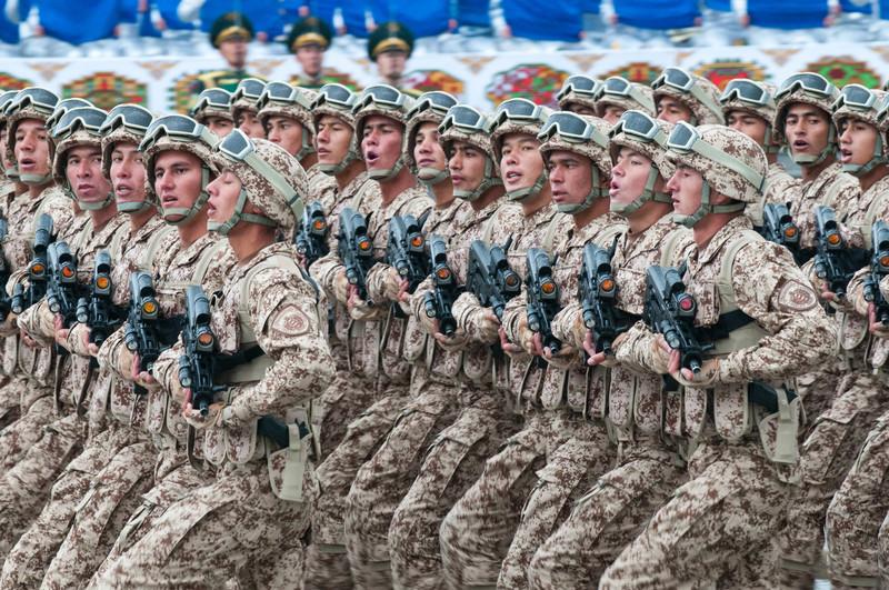 11 наймогутніших Збройних сил у світі