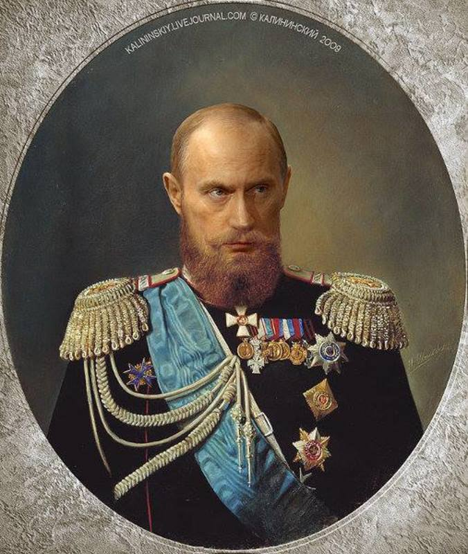 """""""Революція в Росії неуникна"""", - де Кюстін, 1839"""