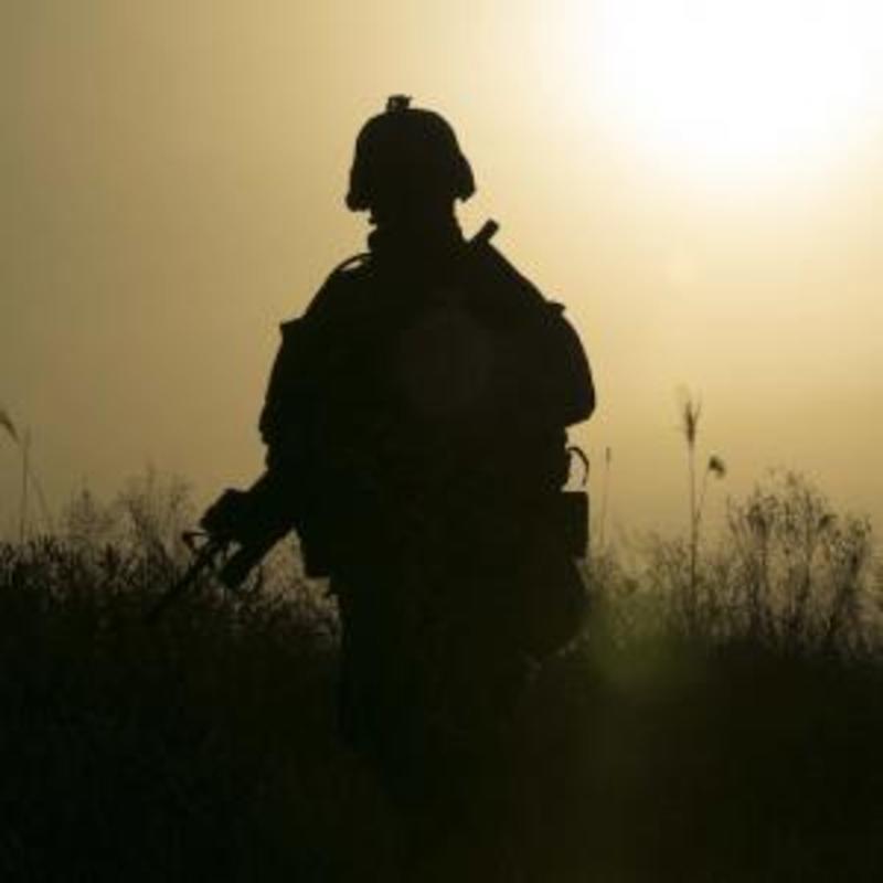 Чому солдати тужать за війною