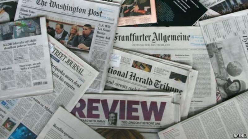 Світова преса: Програш Росії – це ще не перемога України