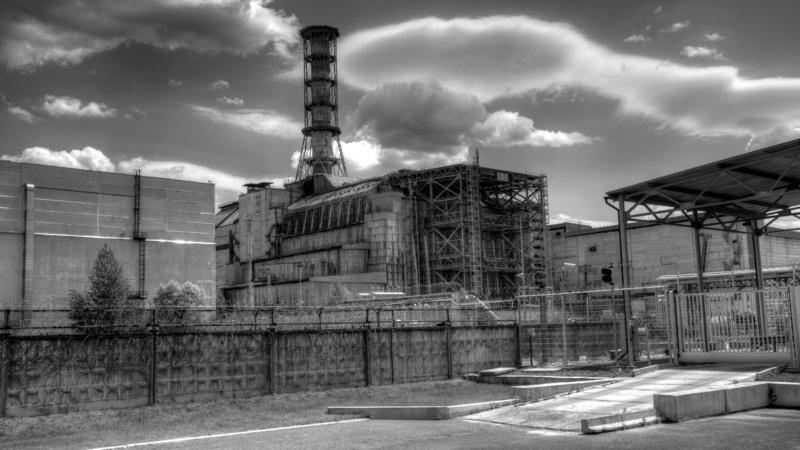 """""""Тут я знаходжу свій спокій"""": Розповідь нелегала з Чорнобиля"""