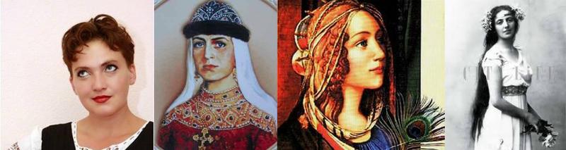 Outstanding women in Ukrainian history