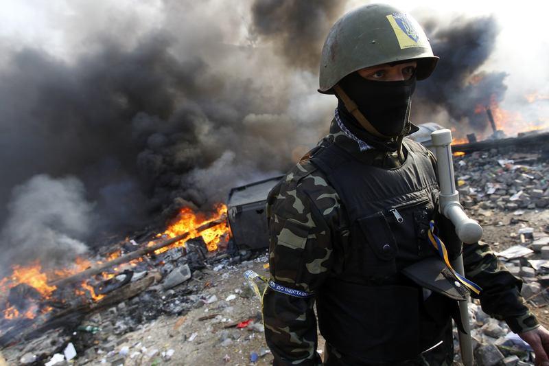 Чого українці-нелегали в США бояться найбільше?