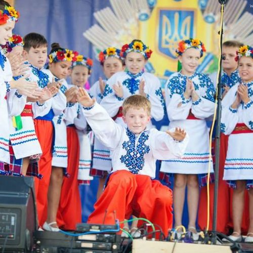 Ukrainian DAYS - 2017