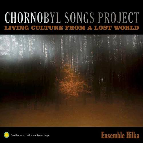 Chornobyl Songs Project Concert Spectacular