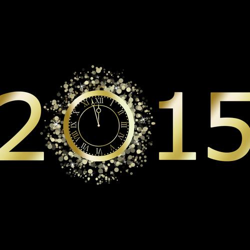 Зустріч Нового 2015 Року