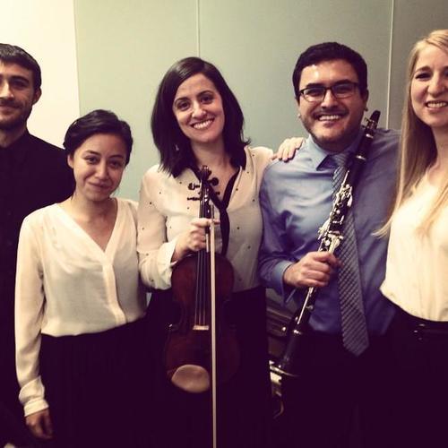 Kaia String Quartet Concert