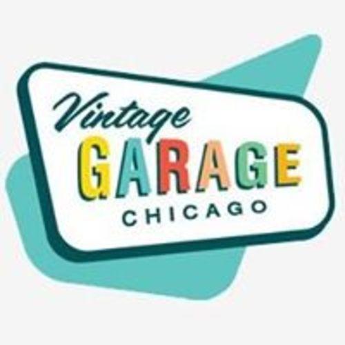 Ярмарка - Vintage Garage Chicago. Відкриття сезону